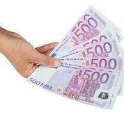 Kun je geld lenen zonder vast dienstverband?